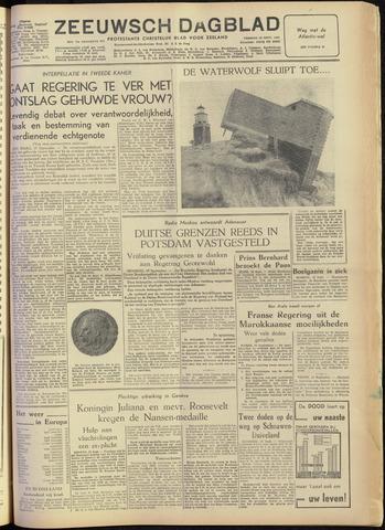 Zeeuwsch Dagblad 1955-09-16