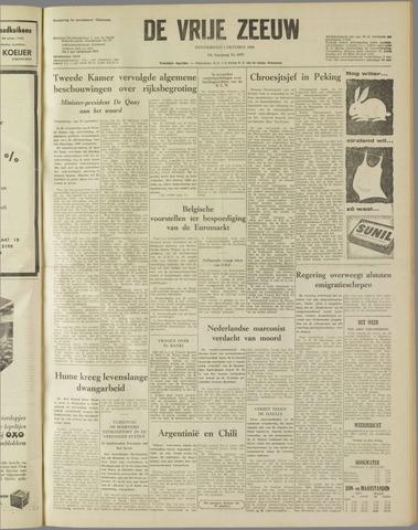 de Vrije Zeeuw 1959-10-01