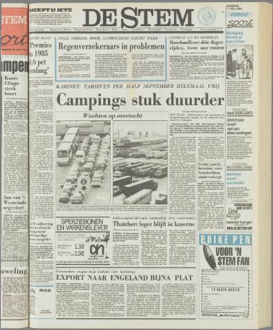 de Stem 1984-07-17