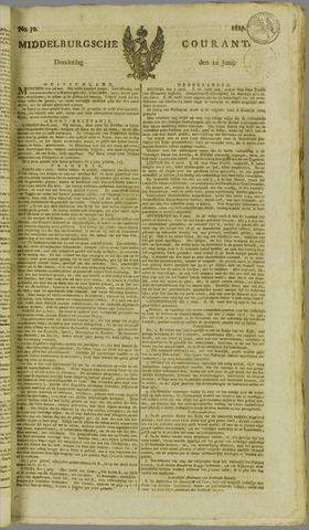 Middelburgsche Courant 1817-06-12