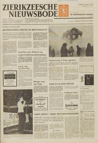 Zierikzeesche Nieuwsbode 1973-01-19