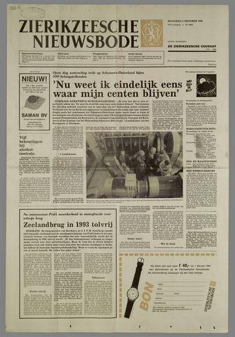 Zierikzeesche Nieuwsbode 1990-10-08