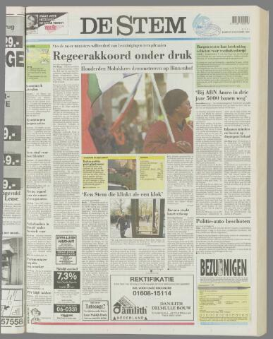 de Stem 1994-11-02