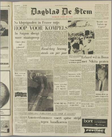 de Stem 1964-07-29