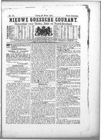 Nieuwe Goessche Courant 1875-03-26