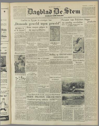 de Stem 1951-10-17