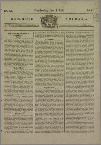 Goessche Courant 1844-07-04