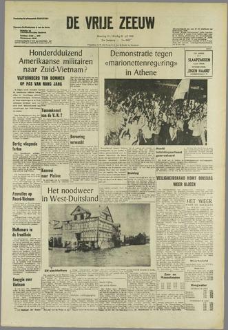de Vrije Zeeuw 1965-07-19