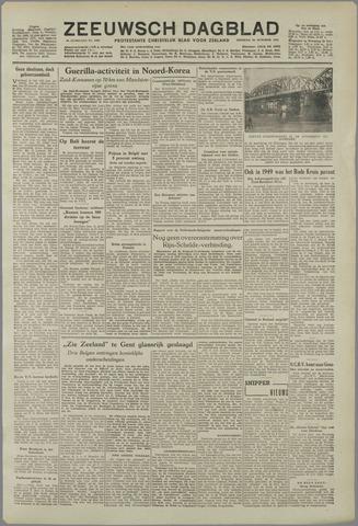 Zeeuwsch Dagblad 1950-10-24