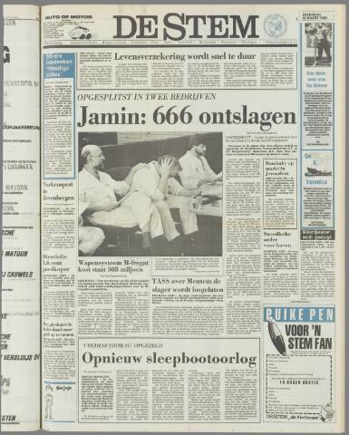 de Stem 1985-03-16