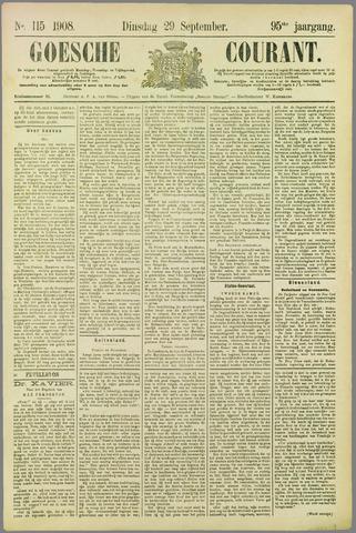 Goessche Courant 1908-09-29