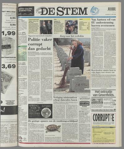 de Stem 1995-04-12