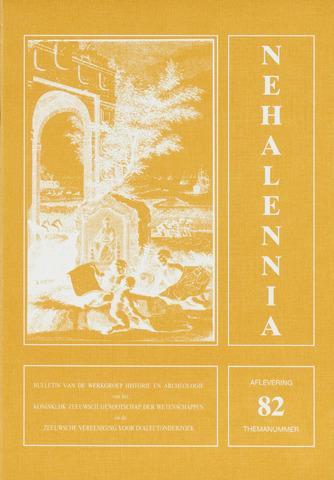 Nehalennia 1990-01-01