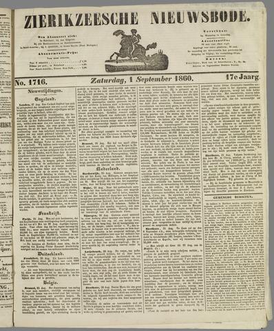 Zierikzeesche Nieuwsbode 1860-09-01