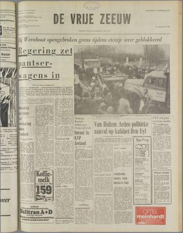 de Vrije Zeeuw 1974-11-28