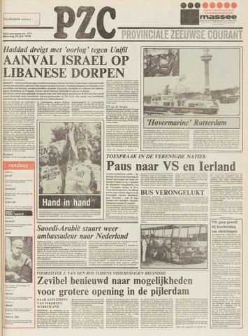 Provinciale Zeeuwse Courant 1979-07-23