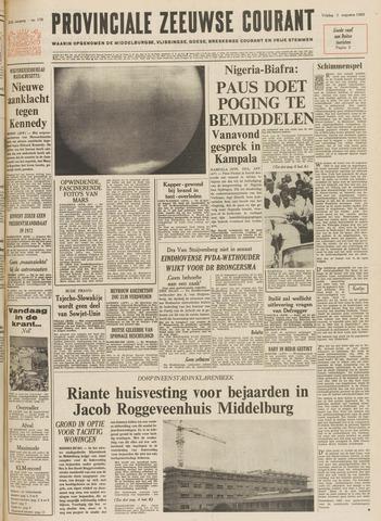 Provinciale Zeeuwse Courant 1969-08-01