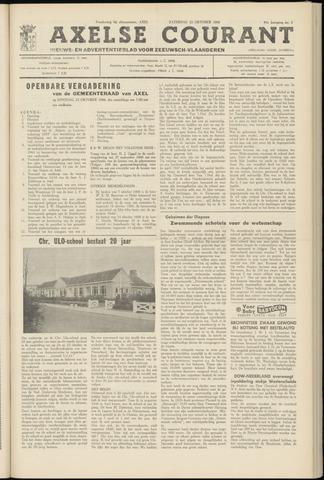 Axelsche Courant 1966-10-22