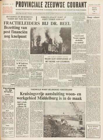Provinciale Zeeuwse Courant 1967-03-09