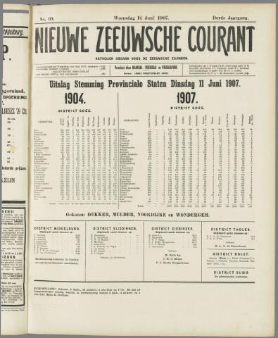 Nieuwe Zeeuwsche Courant 1907-06-12