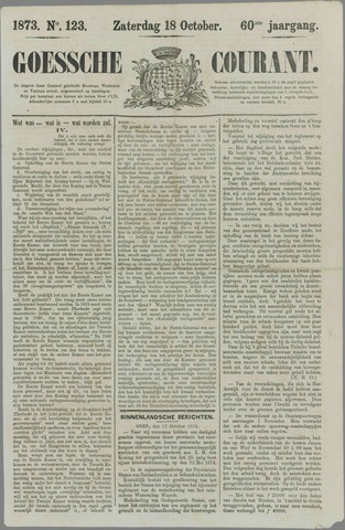 Goessche Courant 1873-10-18
