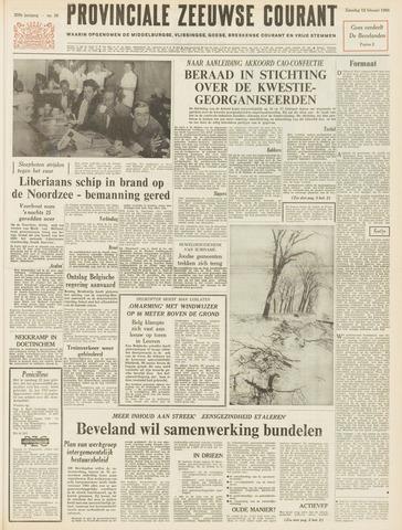 Provinciale Zeeuwse Courant 1966-02-12