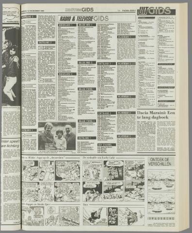 de Stem 1985-11-13