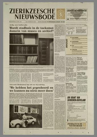 Zierikzeesche Nieuwsbode 1993-04-22