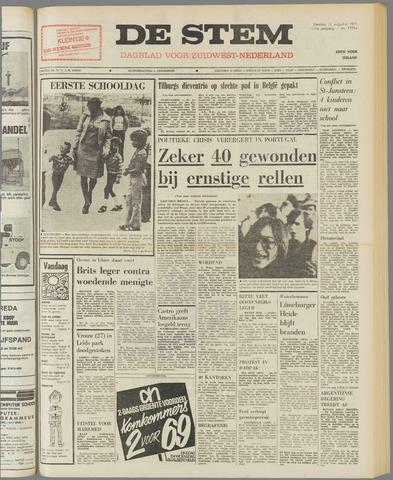 de Stem 1975-08-12