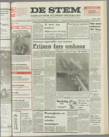 de Stem 1980-05-10