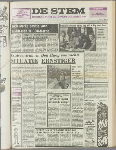 de Stem 1977-06-07