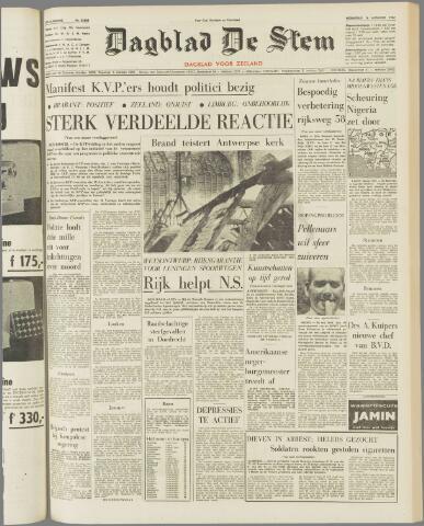de Stem 1967-08-16