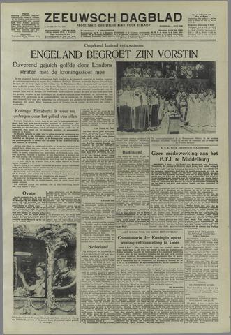 Zeeuwsch Dagblad 1953-06-03