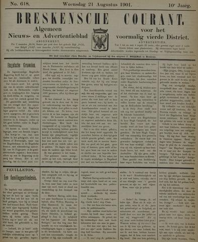 Breskensche Courant 1901-08-21