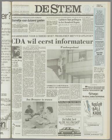 de Stem 1986-05-23