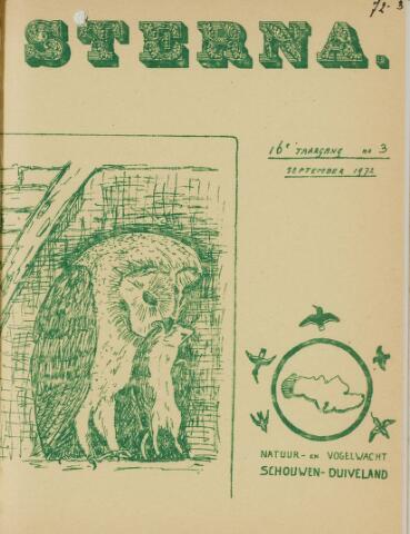 Sterna 1972-09-01