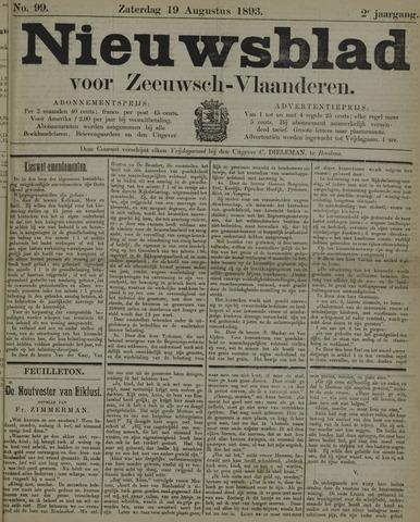 Nieuwsblad voor Zeeuwsch-Vlaanderen 1893-08-19