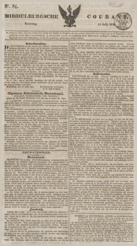 Middelburgsche Courant 1832-07-14