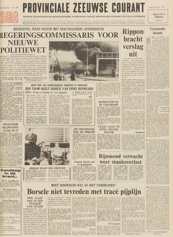 Provinciale Zeeuwse Courant 1971-06-25