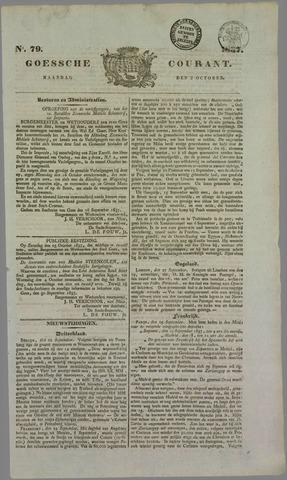 Goessche Courant 1837-10-02