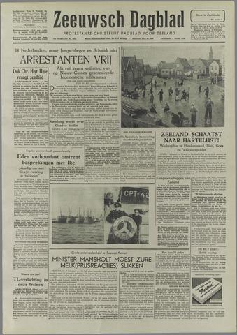 Zeeuwsch Dagblad 1956-02-04