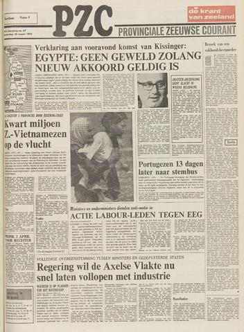 Provinciale Zeeuwse Courant 1975-03-20
