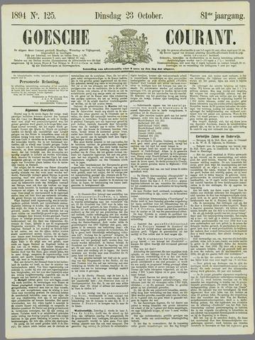 Goessche Courant 1894-10-23