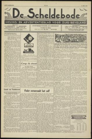 Scheldebode 1966-05-13