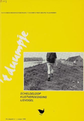 t Duumpje 1990-03-01