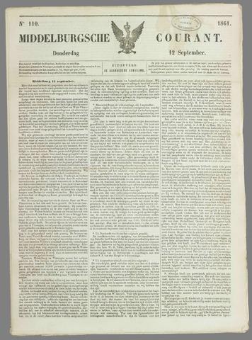 Middelburgsche Courant 1861-09-12