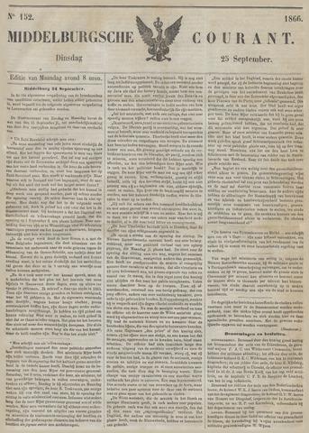 Middelburgsche Courant 1866-09-25