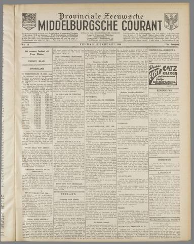 Middelburgsche Courant 1930-01-17