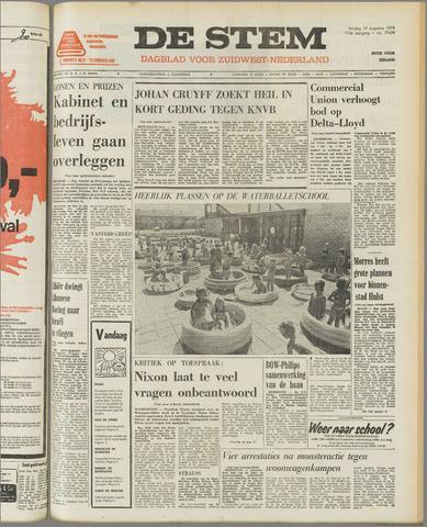 de Stem 1973-08-17