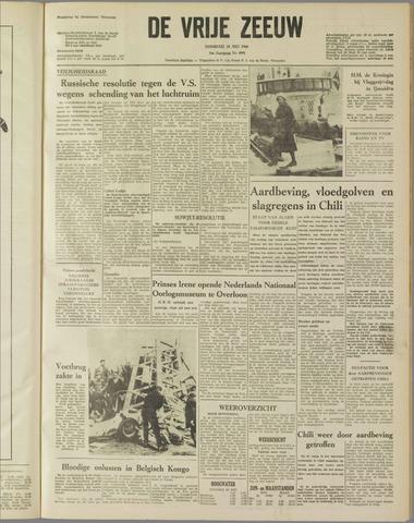 de Vrije Zeeuw 1960-05-24